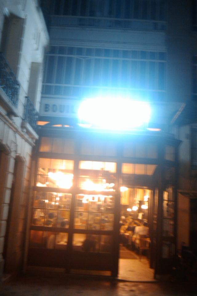 Noon Restaurant Paris