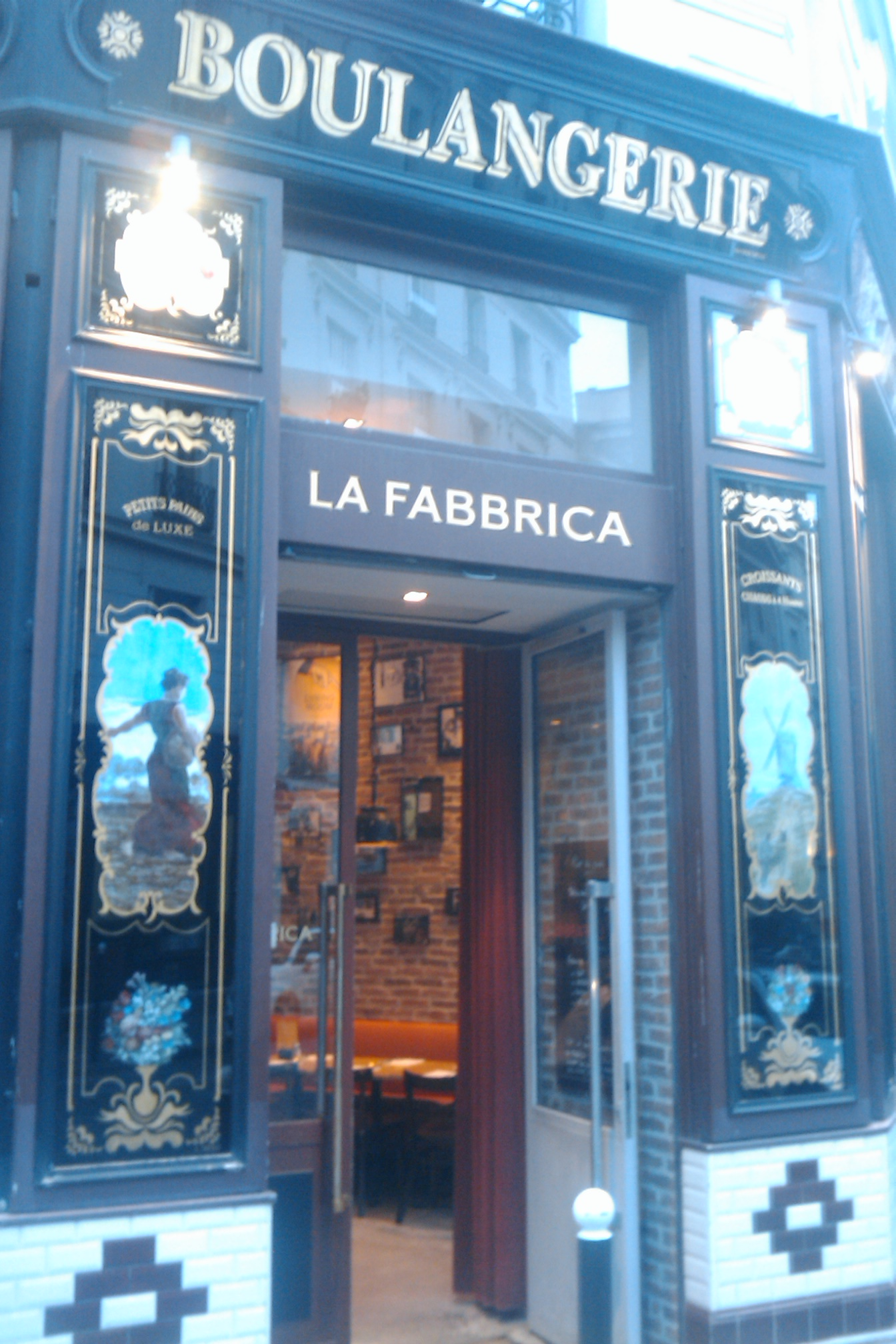 Restaurant Aveugle Paris Dans Le Noir