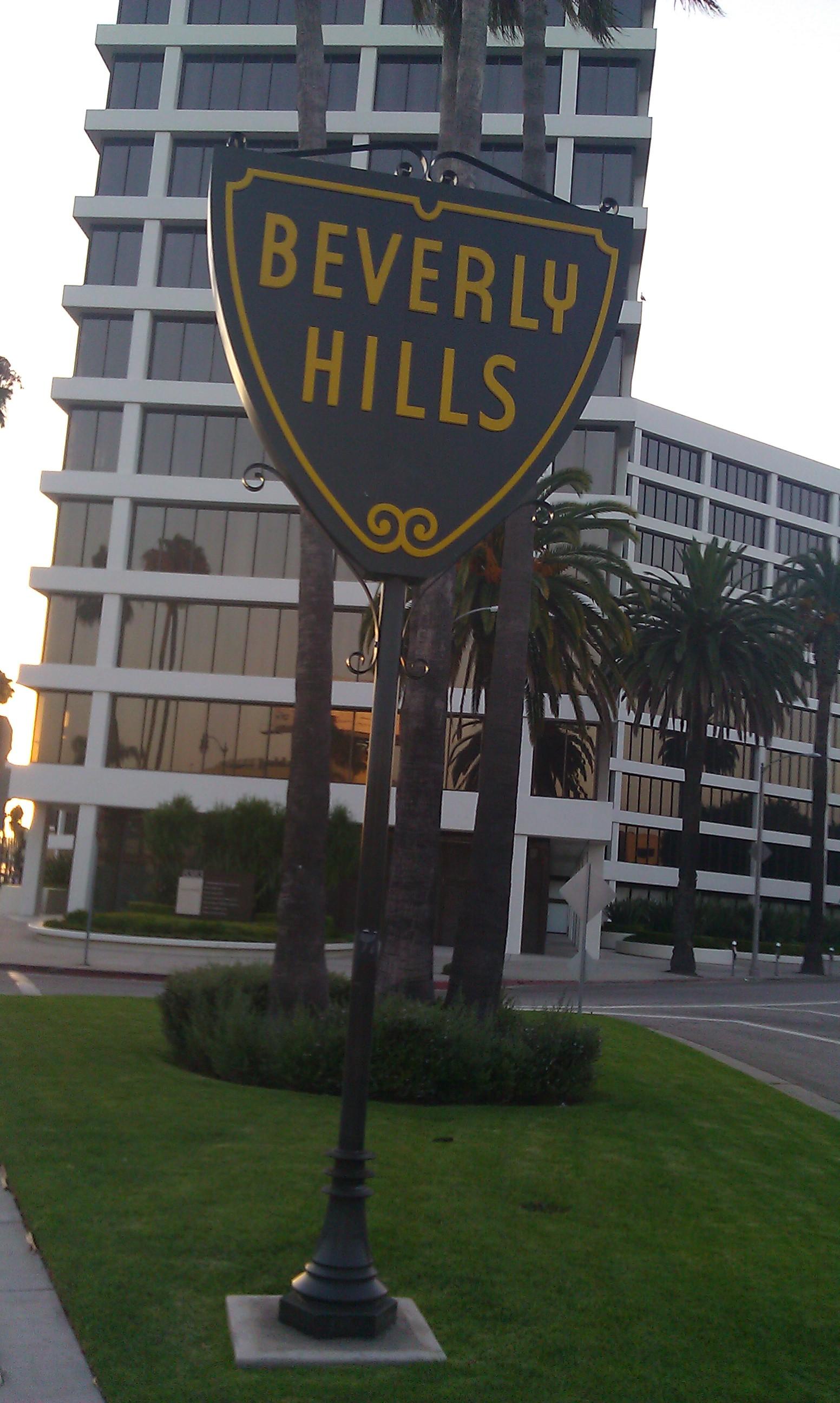 Wilshire Crest Hotel Los Angeles Ca