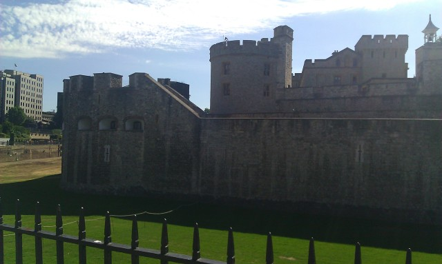 Tour de Londres [Tower of London]
