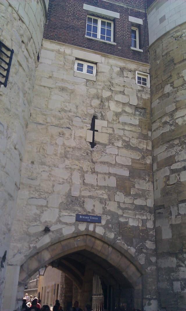 Tour de Byward [Byward Tower]