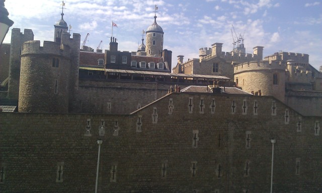 Tour de Londres [Tower of London]