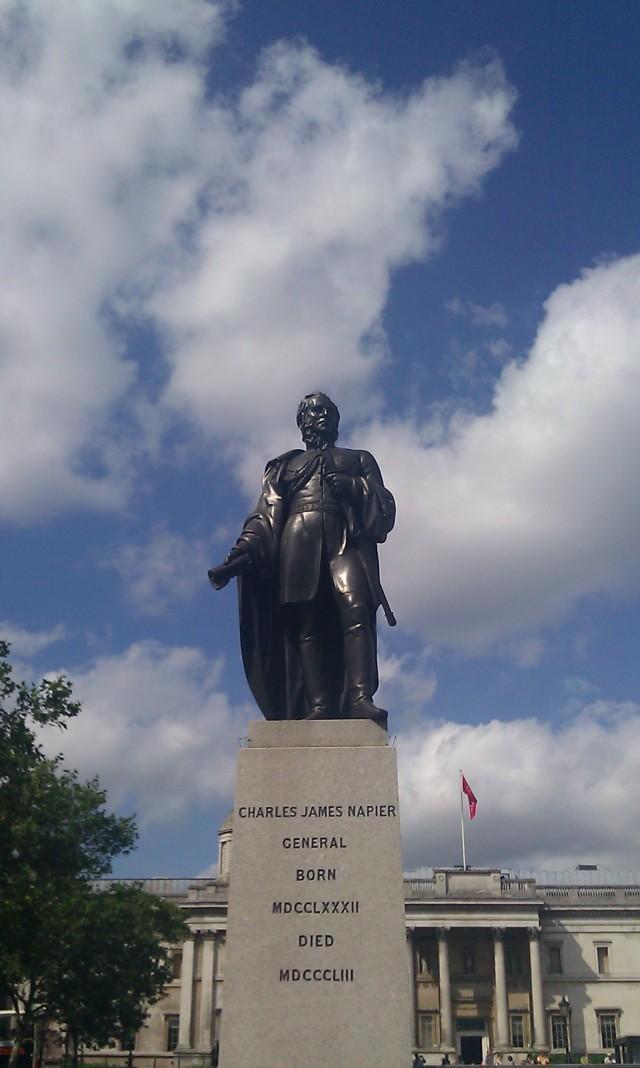 Charles James Napier, general [Charles James Napier, general]