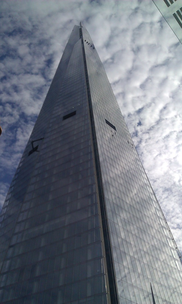 L'Esquille [The Shard]