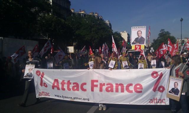 Attac France