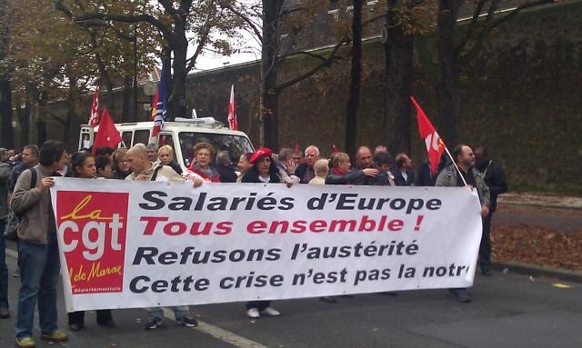 , CGT Val-de-Marne [, CGT Val-de-Marne]