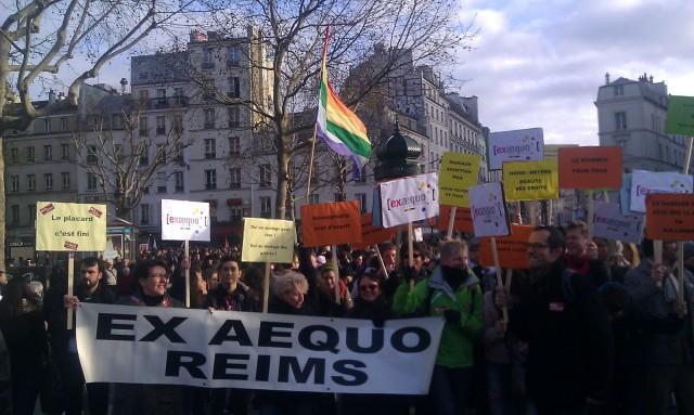 Ex aequo Reims [Ex aequo Reims]