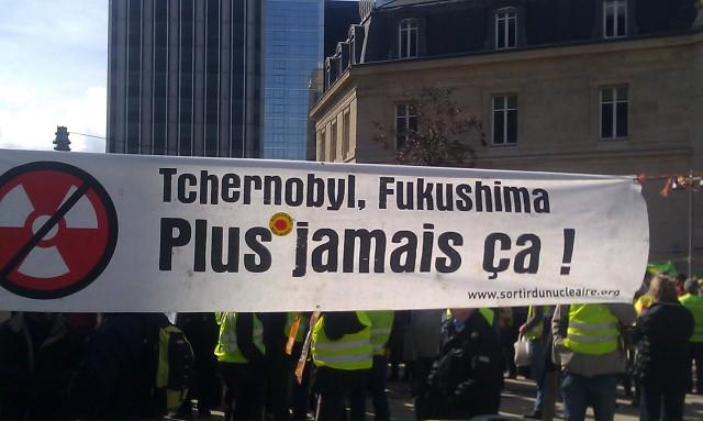 Tchernobyl, Fukushima, plus jamais ça []