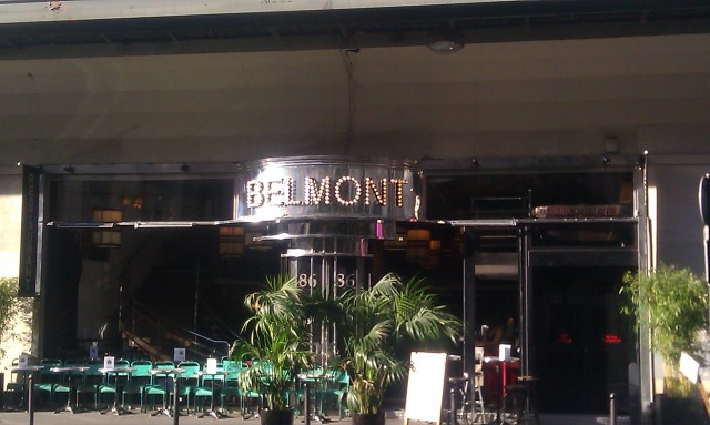 Belmont [Belmont]