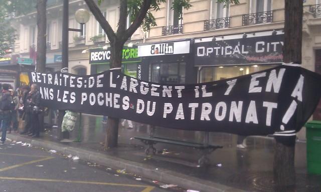 , Fédération Anarchiste [, Anarchist Federation]