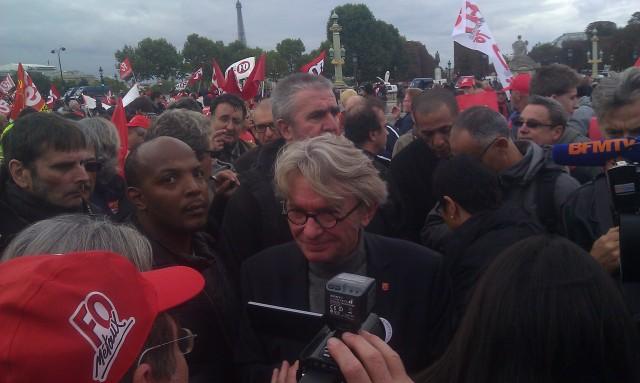 Jean-Claude Mailly, FO [Jean-Claude Mailly, FO]
