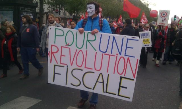 Pour une révolution fiscale [For a fiscal revolution]