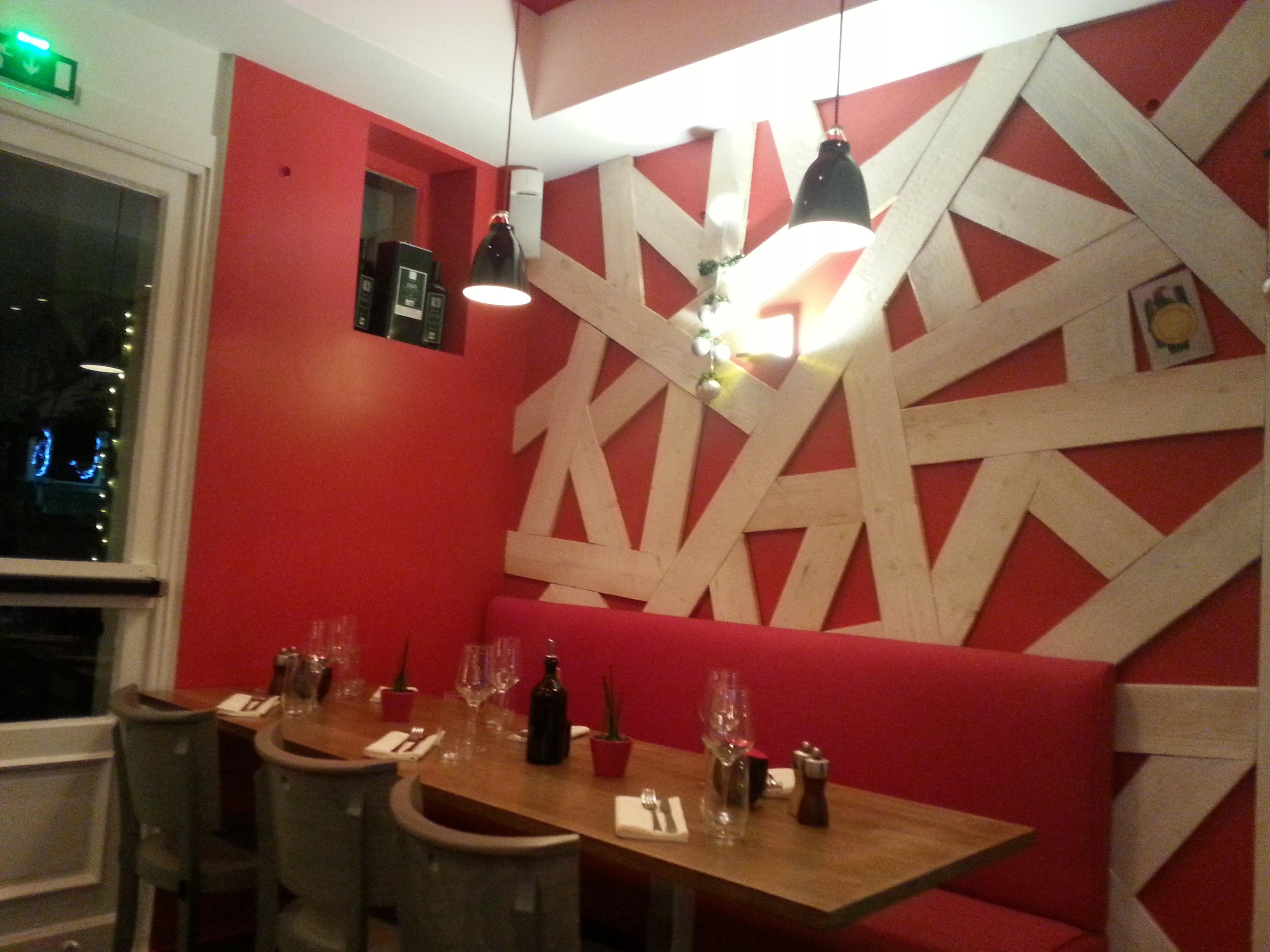 Restaurant Ouvert Pour Reveillon Noel Saales