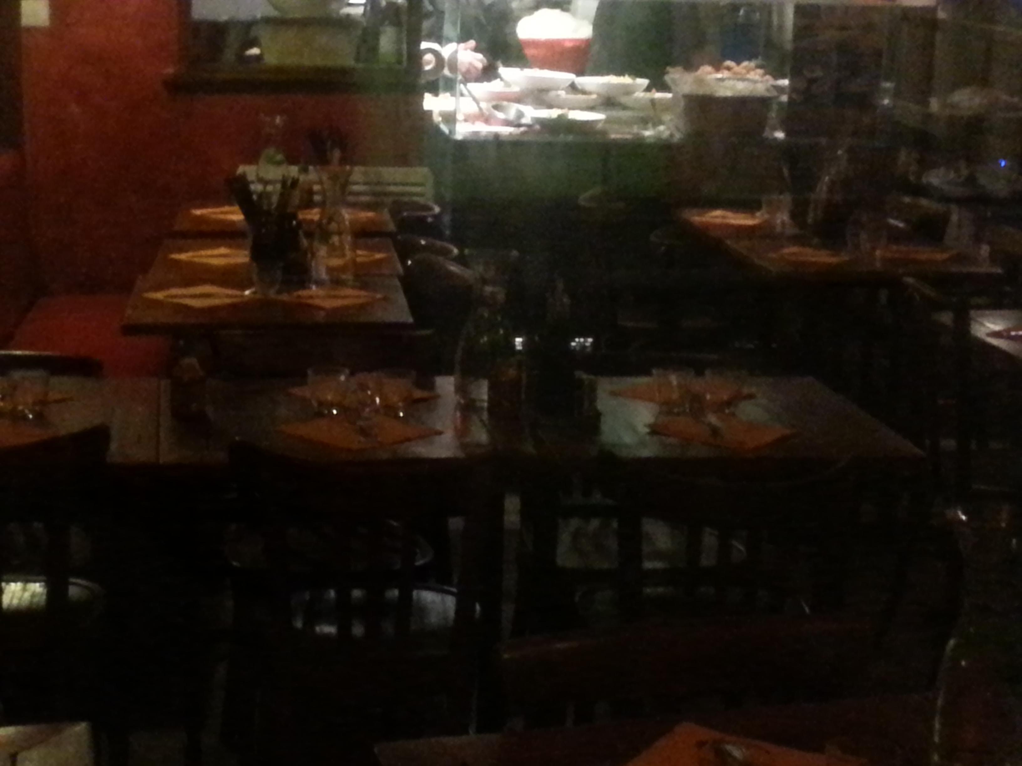 Restaurant Le Hanoi Rue Des Hauts Paves Nantes