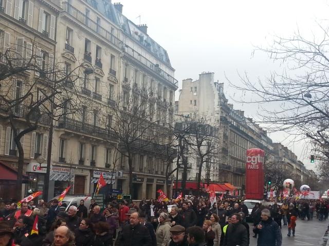 CGT Paris [CGT Paris]