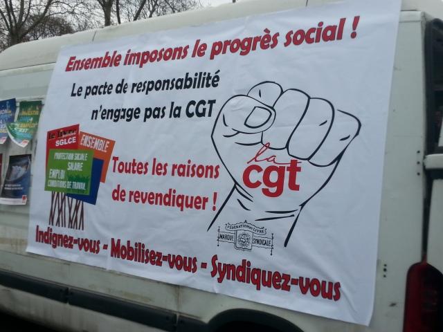 CGT [CGT]