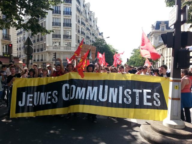 Jeunes communistes [Young communists]