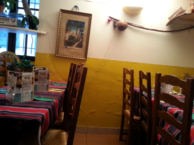 Restaurant La Taverne Saint Gereon