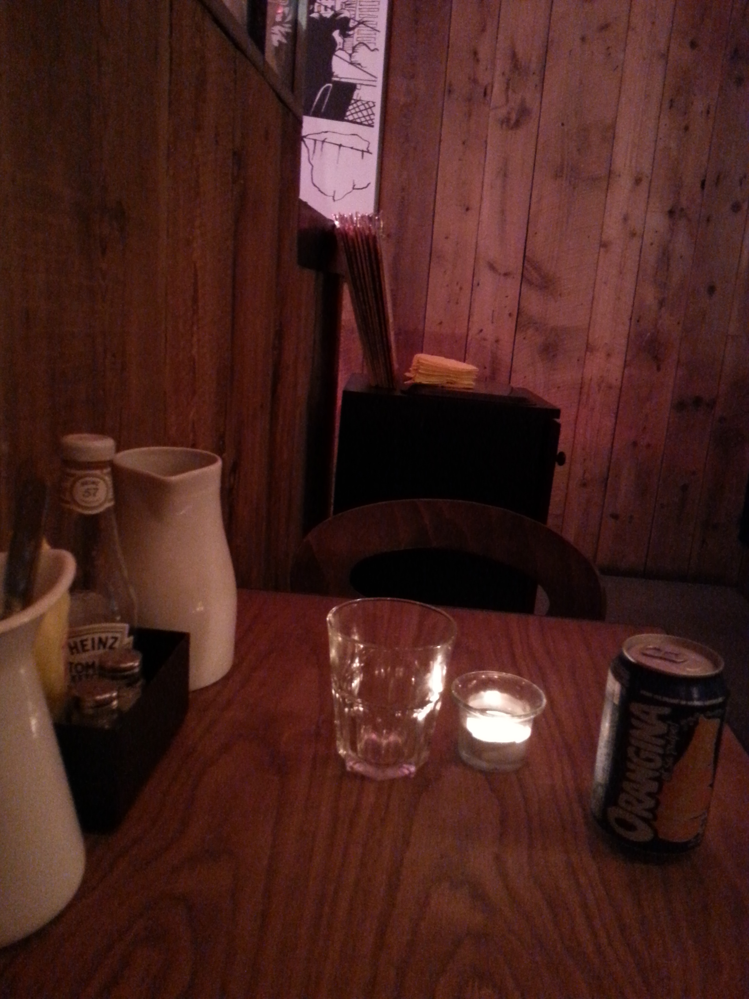 Restaurant Ouvert Recemment Sur St Omer