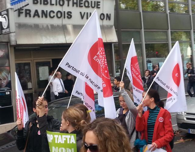 France Nature Environnement [France Nature Environment]