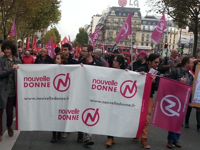 Nouvelle Donne [New Deal]