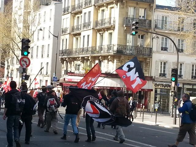 Action antifasciste [Antifascist action]