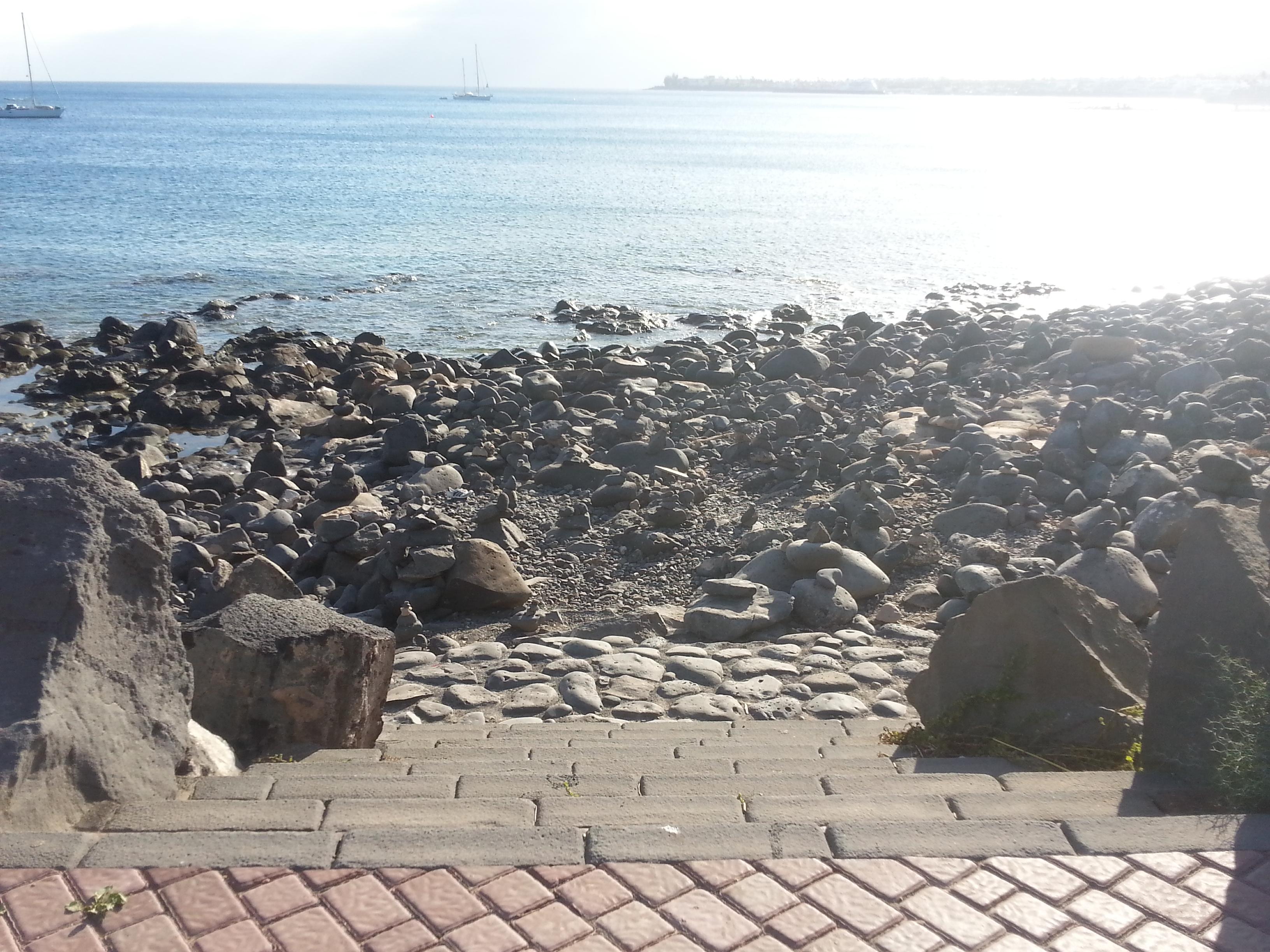 Sbh Hotel Monica Beach Unfall