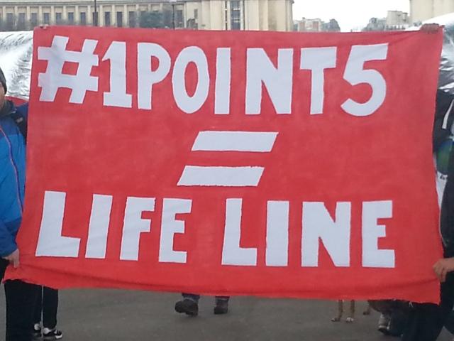 1.5 ligne de vie [1.5 life line]