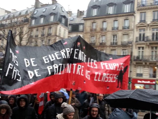 Pas de guerre entre les peuples, pas de paix entre les classes, CNT [No war between the people, no peace between the classes, CNT]