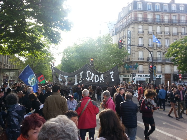 Act Up Paris [Act Up Paris]