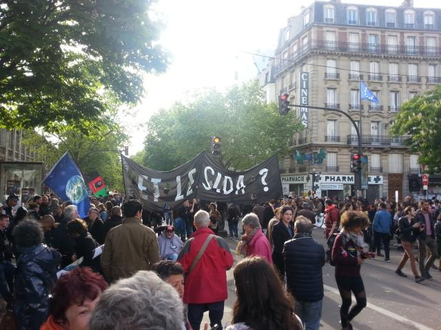 Act Up Paris [Act Up Paris]