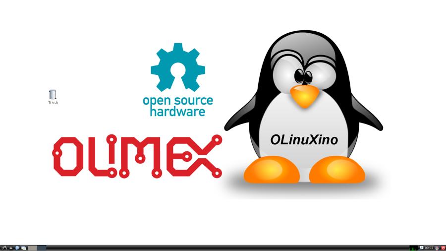 Debian avec LXDE [Debian with LXDE]