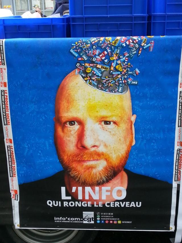 L'info qui ronge le cerveau, Infocom CGT [The info that eats into the brain, Infocom CGT]