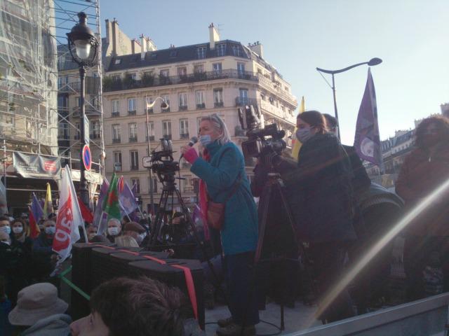 association de solidarité France Kurdistan [solidarity association France Kurdistan]