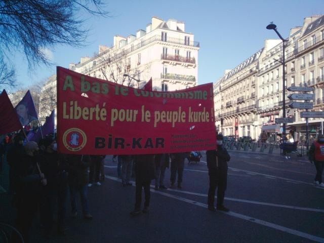 Plate-forme pour l'Unité des Travailleurs et la Fraternité entre les Peuples BIR-KAR [Platform for Workers' Unity and Brotherhood among Peoples BIR-KAR]