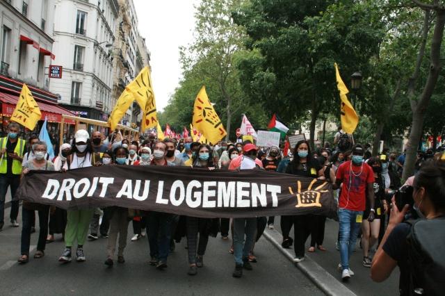 Droit au logement [Right to housing]