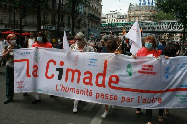 Cimade [Cimade]
