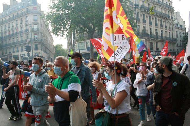 Nouveau Parti Anticapitaliste [New Anticapitalist Party]